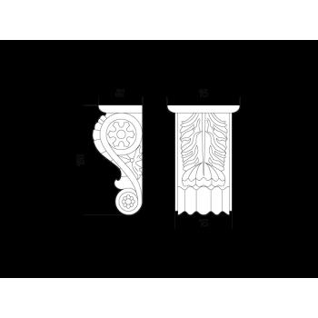 Кронштейн 62.190