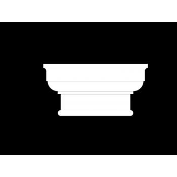 Капитель колонны 64.72.180.2