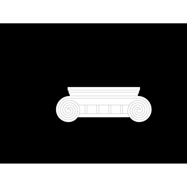 Капитель колонны 64.72.182