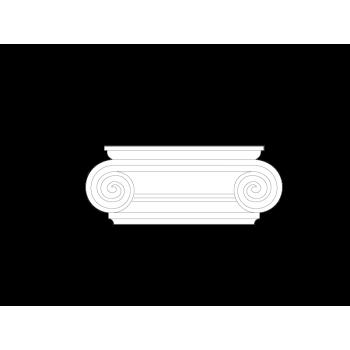 Капитель колонны 64.72.294