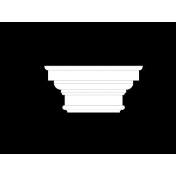 Капитель колонны 64.72.304