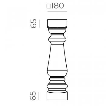 Балясина 66.35.660.2