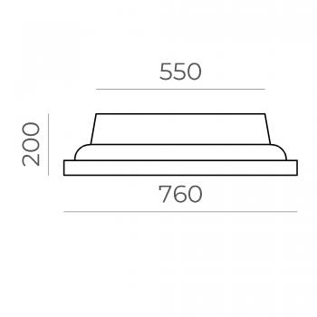 База колонны 64.71.200