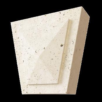 Замковый камень 61.310