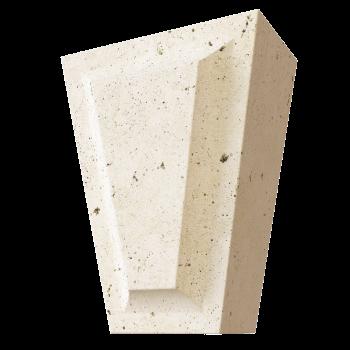 Замковый камень 61.350.1