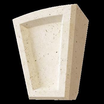 Замковый камень 61.380.1