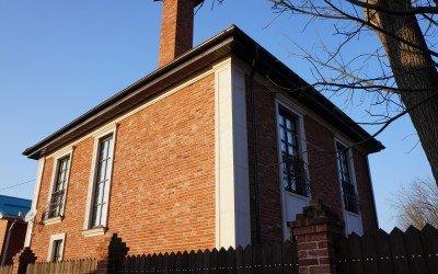 Частный дом г.Краснодар